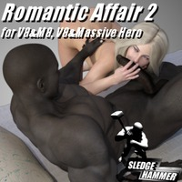 Romantic Affair 2 For G8 Couple