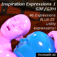 Inspiration Expressions 1