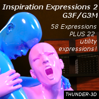 Inspiration Expressions 2