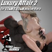 Luxury Affair 2 For G8 Couple