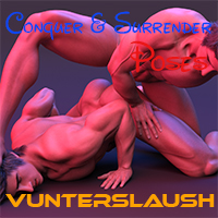 Conquer And Surrender Poses