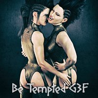 Be Tempted G3F