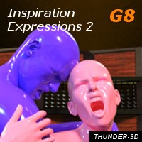 Inspiration Expressions G8 2
