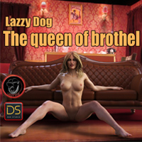 The Queen Of Brothel