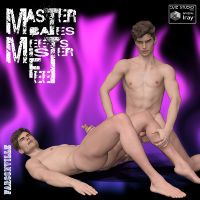 Master Bates Meets Mr. Feet For M8