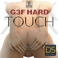 Hard Touch G3F