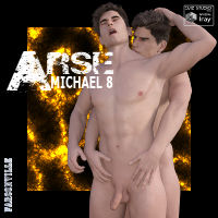 Arse For Michael 8