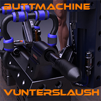 Butt Machine