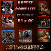 Napped Complete G3 & G8 Combined Bundle