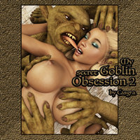 My Secret Goblin Obsession 2