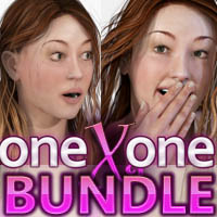 The ONE X ONE Bundle!
