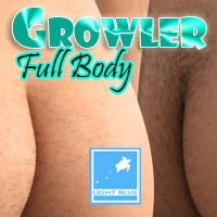 Growler FullBody