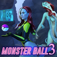Monster Ball 3