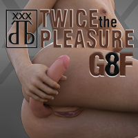 Twice The pleasure G8F