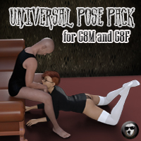 Universal Pose pack