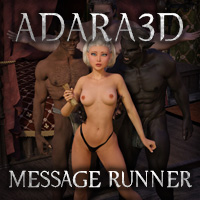 Message Runner