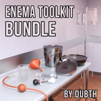 Enema Toolkit Bundle