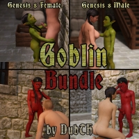 Goblin Bundle