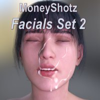 MoneyShotz - Facials Set 2 For G8F