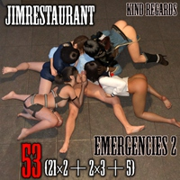 Emergencies 2 For G3