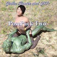Gotha Hunter & G8F  PosePack 2