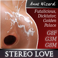 Stereo Love For G3M G8M And G8F