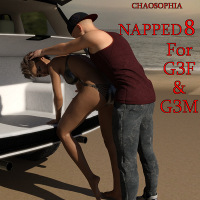Napped 8 For G3F & G3M