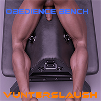 Obedience Bench