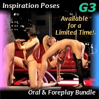 Inspiration OnF Bundle G3