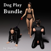 Dog Play Bundle