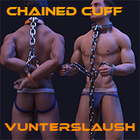 Chained Cuffs