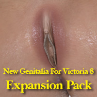 New Gens For Victoria 8 - Expansion Pack