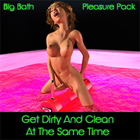 The Big Bath Pleasure Pack
