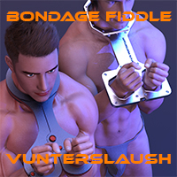 Bondage Fiddle