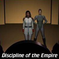 CG7236's Discipline of the Empire