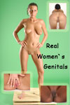 3dsk's Real Womens Genitals 2