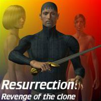 CG7236 Resurrection: Revenge of the Clone