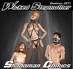 Shadomans Wicked Stepmother