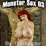 Blackadder's Monster Sex 03