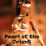 FantasyErotic's Pearl of the Orient