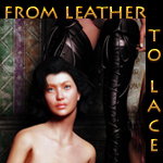 Choppski's From Leather To Lace