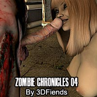 3DFiends' Zombie Chronicles 04