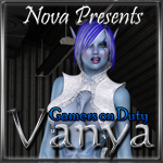 Nova's Vanya Returns