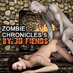 3DFiends' Zombie Chronicles 05