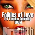 DireLilith's Foibles of Love