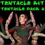 Davo's TENTACLE PACK 2