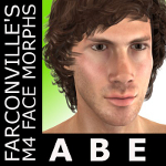 Farconville's Abe for Michael 4