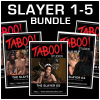 GreatGonzo's Slayer 1-5 Bundle