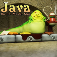 Darkseal's Java the Fat Master Slug