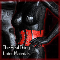 The Real Thing Latex